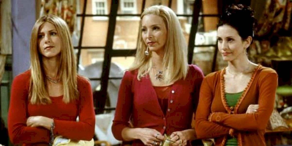 """Lisa Kudrow entrega detalles del reencuentro de Friends: """"Ya hemos rodado algunas partes"""""""