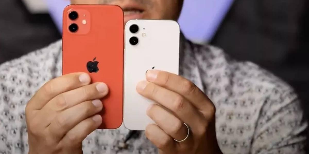 Apple planifica lanzar en el mismo mercado el iPhone 13 mini y el iPhone SE plus