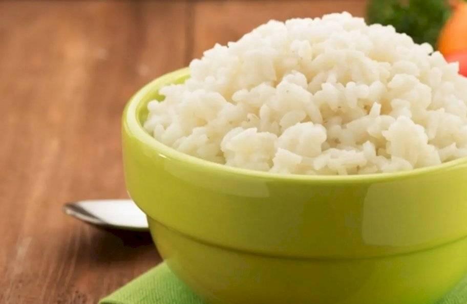 Usar arroz es otra receta milenaria que proviene de Japón y ayuda a eliminar las manchas en el rostro.