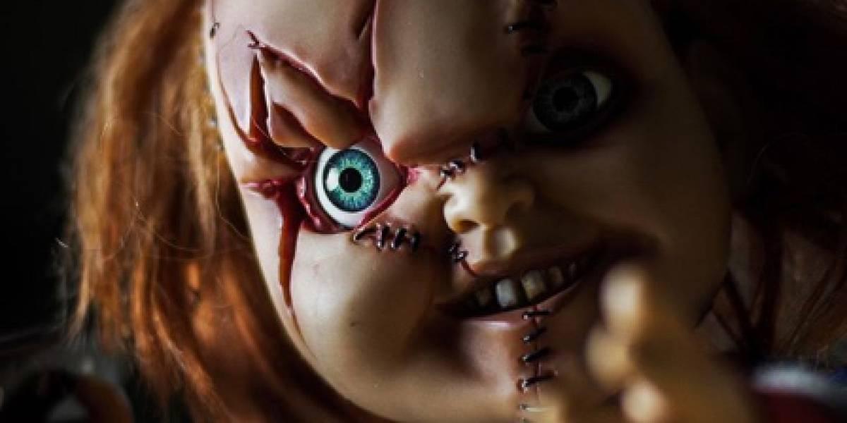 Llénate de pánico con estas 3 películas de Halloween que puedes ver en streaming