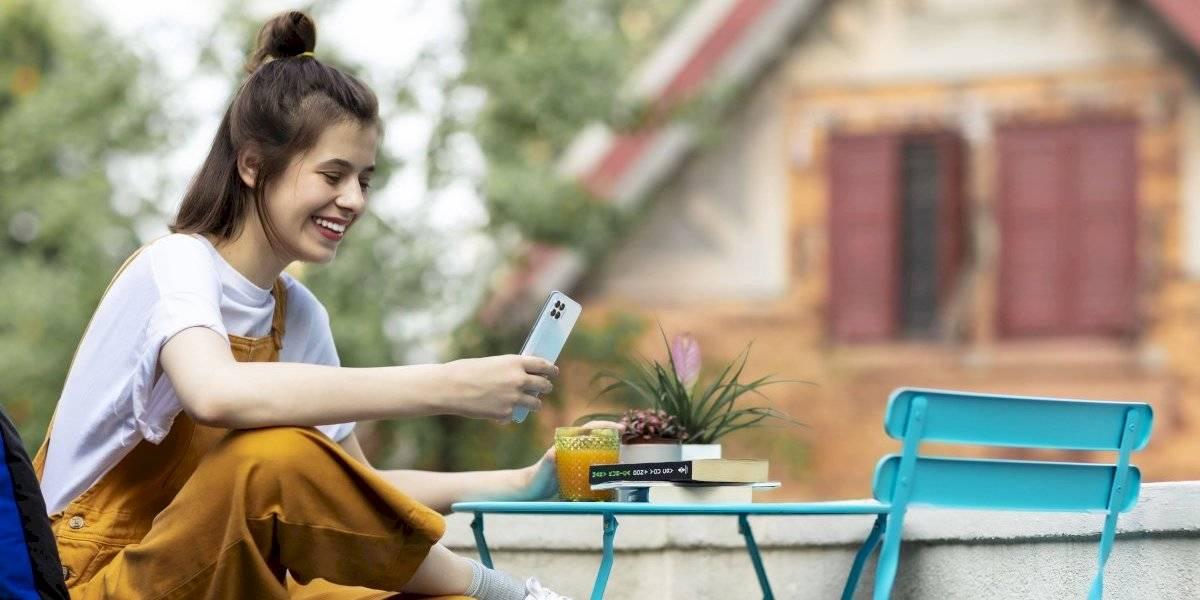 Presenta Oppo dos nuevos smartphones, ahora con cinco años de garantía