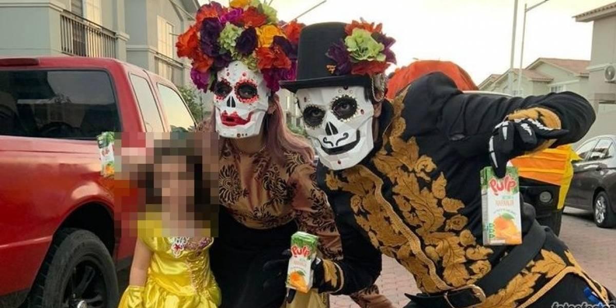 Pulp activa el Halloween en las ciudadelas de Guayaquil