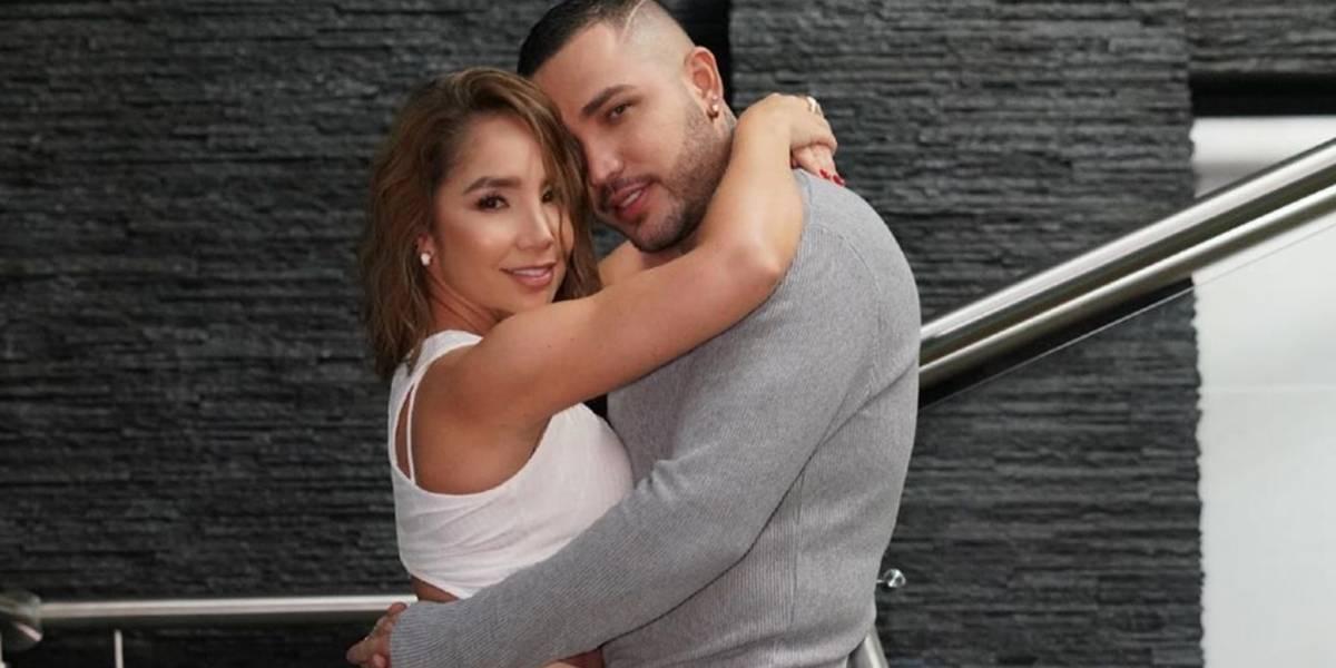 ¿Paola Jara y Jessi Uribe se casaron a escondidas?