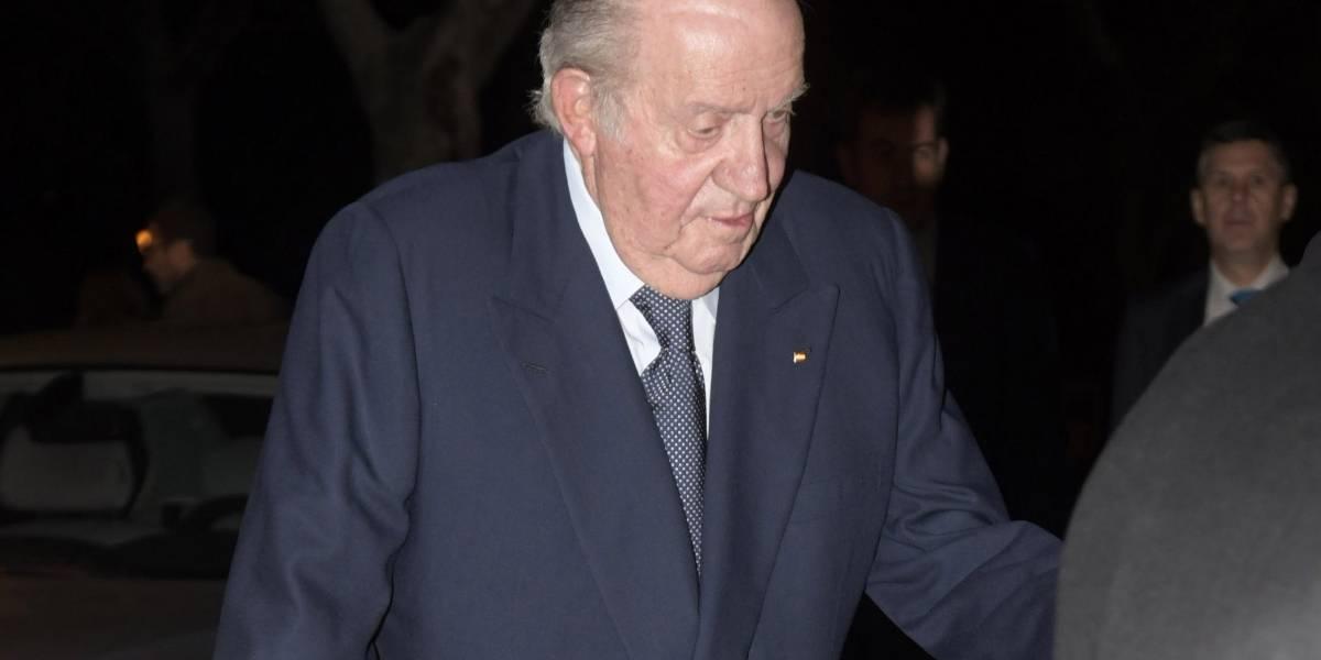 España.- Fiscalía ultima informe sobre el rey emérito, que previsiblemente exonerará a Juan Carlos I por inviolabilidad
