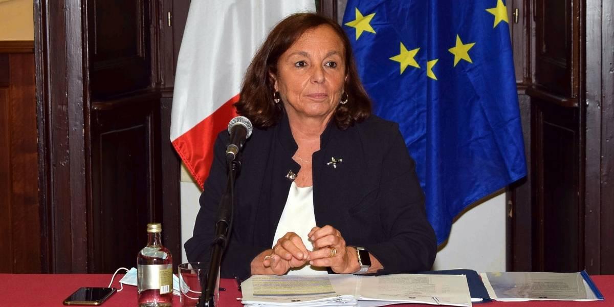 """Francia.- La ministra del Interior sostiene que Italia no tiene """"ninguna responsabilidad"""" en el ataque de Niza"""