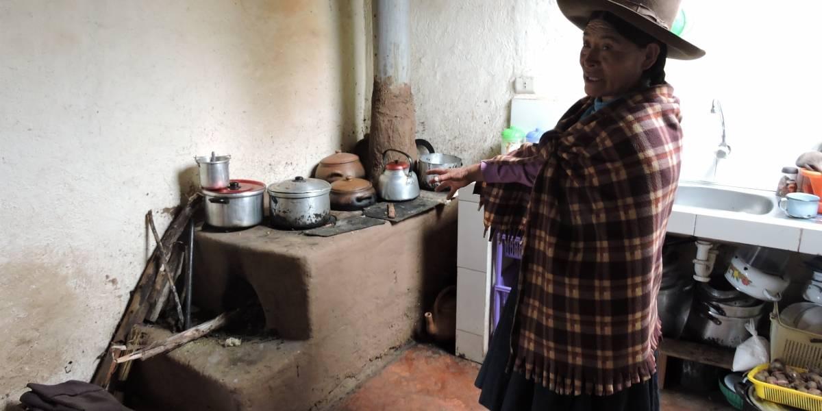 Perú.- La Diputación financia un proyecto en comunidades rurales afectadas por Covid en Perú