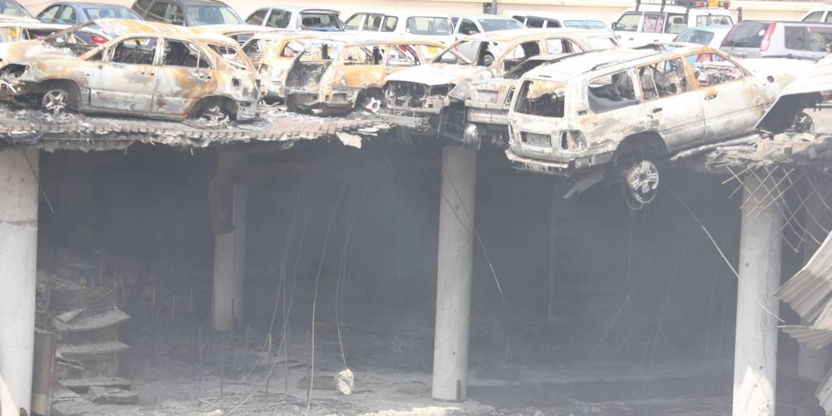 Kenia.- Condenados a 18 años de cárcel dos hombres por facilitar el atentado en 2013 contra el centro comercial Westgate