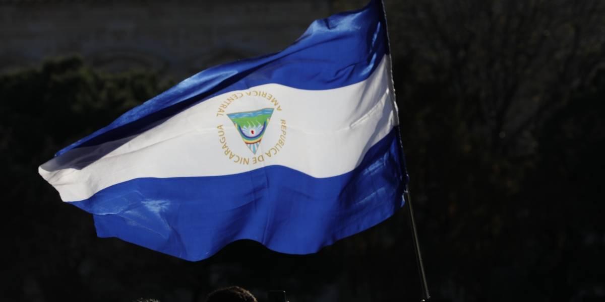 Nicaragua.- Organizaciones de Derechos Humanos presentan un recurso ante el Supremo contra la Ley de Agentes Extranjeros