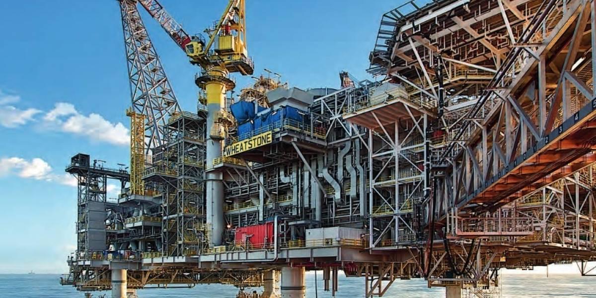 EEUU.- Chevron pierde 177 millones en el tercer trimestre por la caída del precio del petróleo