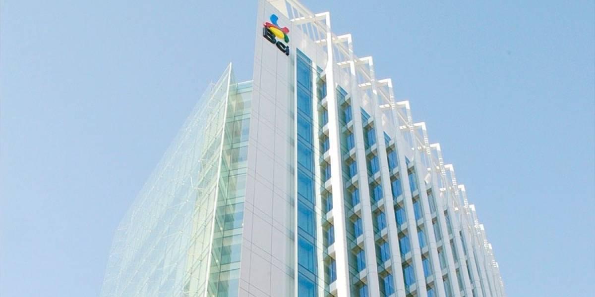 Economía.- La entidad financiera chilena BCI gana 72,2 millones en el tercer trimestre, un 28,4% menos