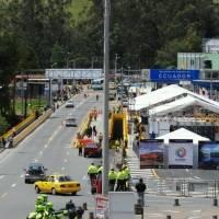 Fronteras de Ecuador se mantendrán cerradas hasta definir todos los protocolos internos, según el Ministro Oswaldo Jarrín