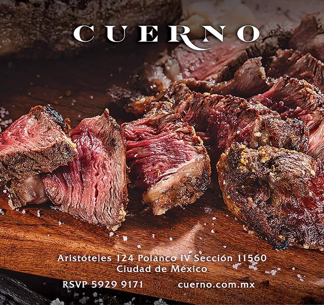 Anuncio Selección Gourmet edición CDMX del 30 de Octubre del 2020, Página 17