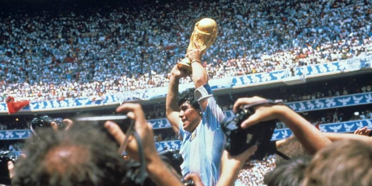 Maradona: Mundial de México'86, su momento más sublime y polémico