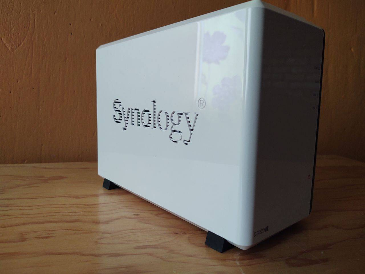 Synology DiskStation DS220j review