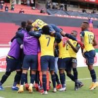 FEF confirma Ecuador vs Colombia no se jugará con público y anunció nueva alianza para la transmisión de las Eliminatorias