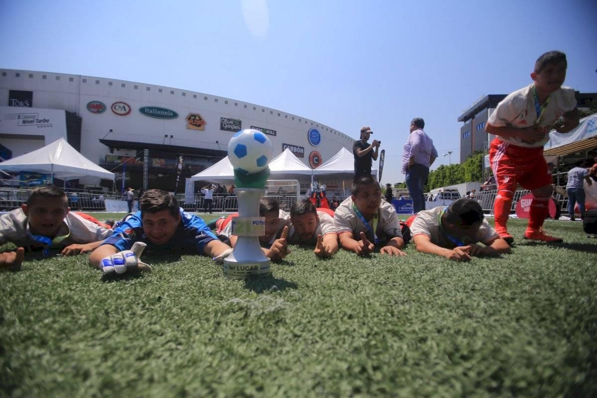 Córdica 21, el fútbol como inclusión