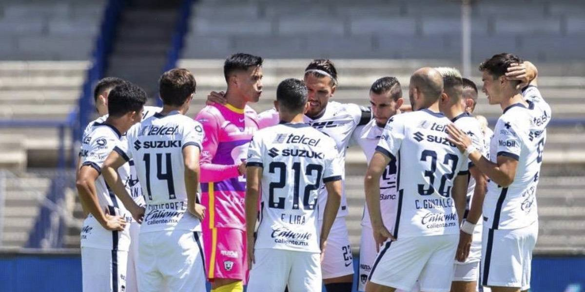 Pumas vs. Chivas, ¿dónde y a qué hora ver el partido?