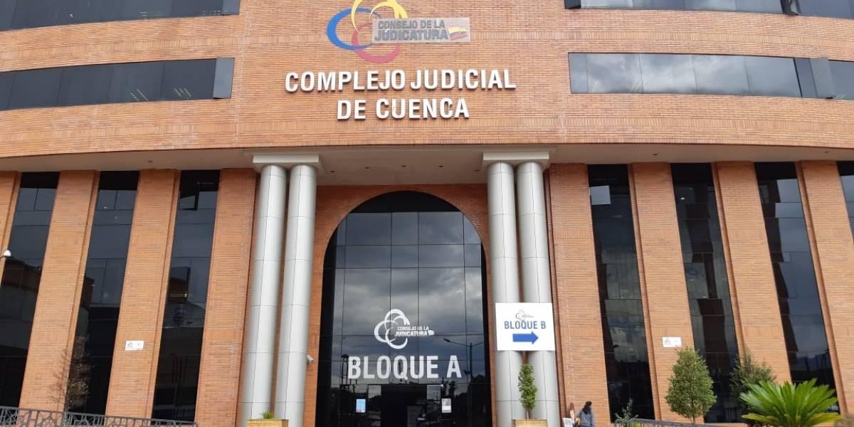 Ordenan prisión preventiva para alias 'El Mangajo', procesado por violación de adolescente de 14 años