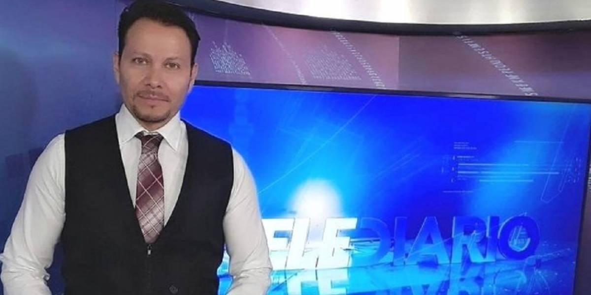 Lamenta municipio de juárez atentado contra conductor de noticias