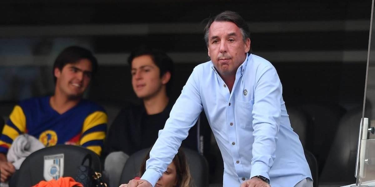 Emilio Azcárraga mandó recadito para las Chivas