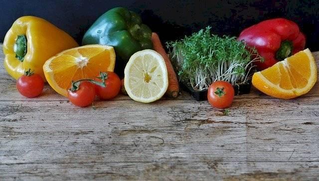 Existe una enorme variedad de ingredientes que le aportan color a tus ensaladas.