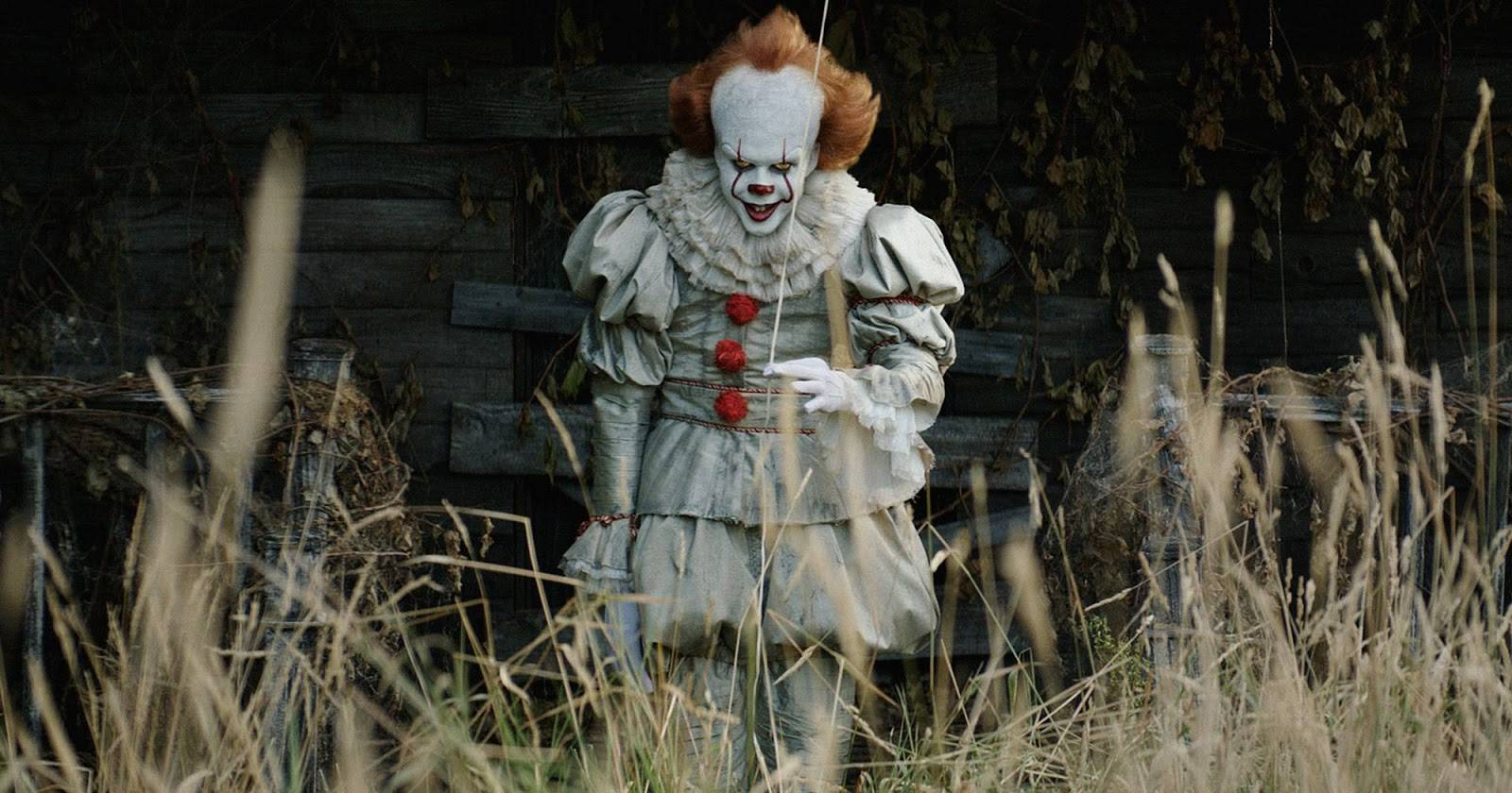 Netflix películas de terror Halloween