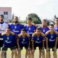 Detienen a 15 jugadores de Leones Dorados de la LBM tras actos vandálicos
