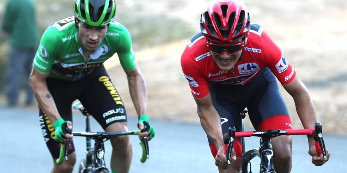 ¿Richard Carapaz romperá la mala racha? Solo un latinoamericano ha ganado la Vuelta a España en los últimos 20 años