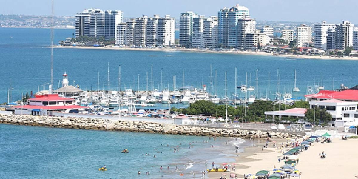 Playas de Salinas abrirán de 08:00 a 15:00. No se permitirá consumo alcohol