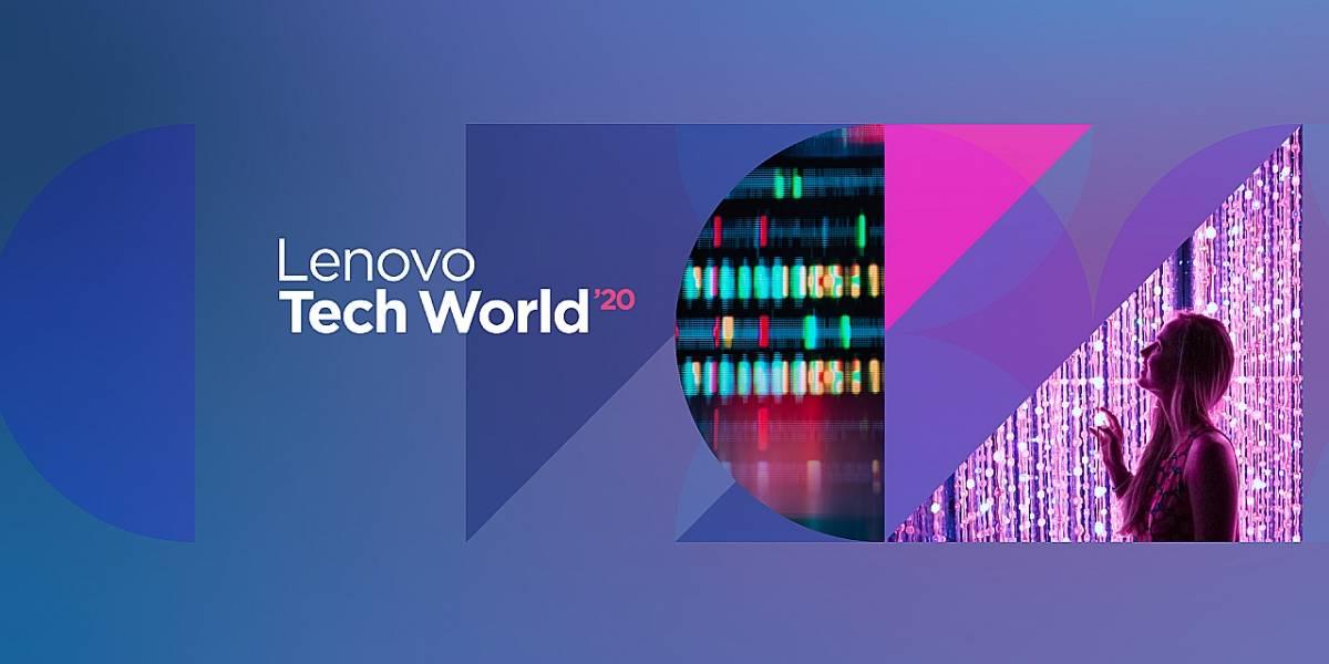 Lenovo apuesta por nueva tecnología que ayude a la nueva normalidad