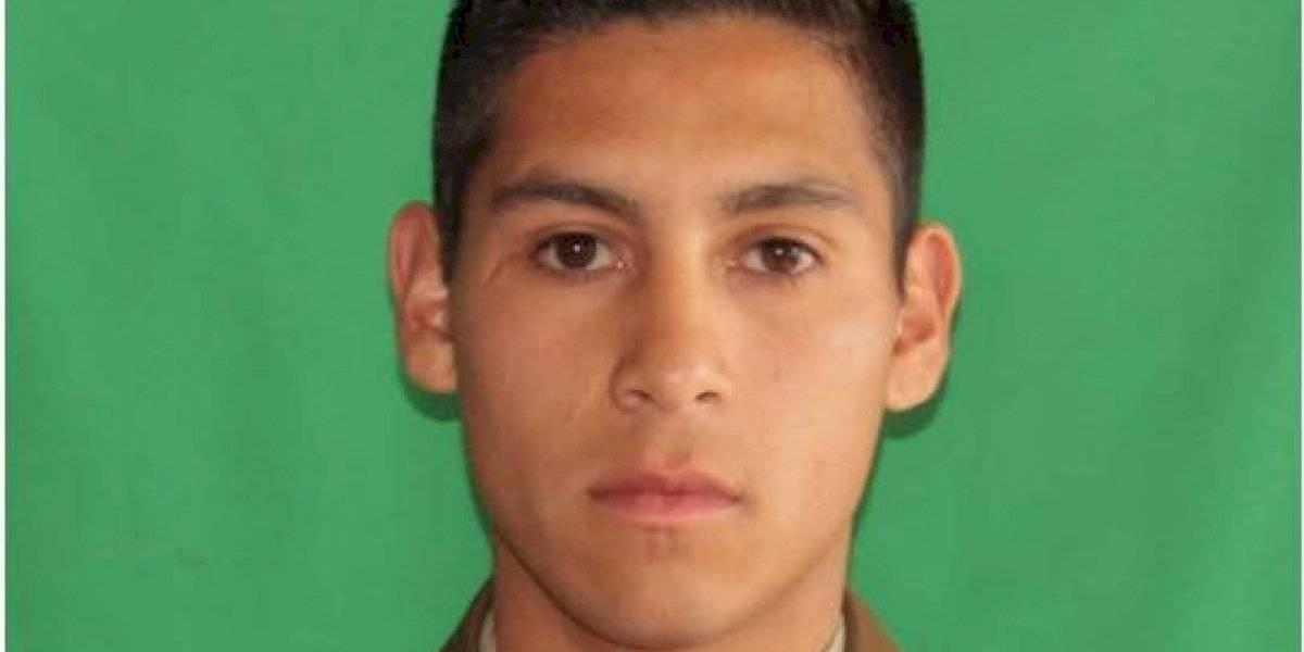 La historia del carabinero asesinado en emboscada en La Araucanía: tenía 24 años, dos hijos y de etnia mapuche