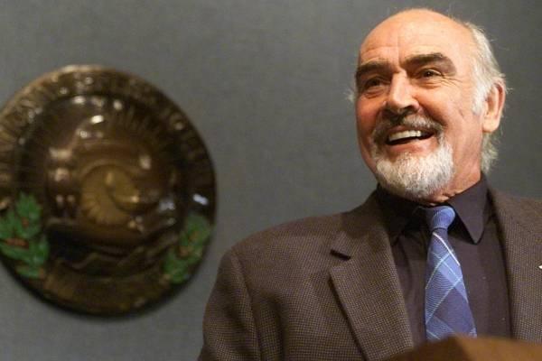 """Las reacciones tras muerte de Sean Connery: """"La última estrella verdadera de Hollywood, el Bond definitivo"""""""