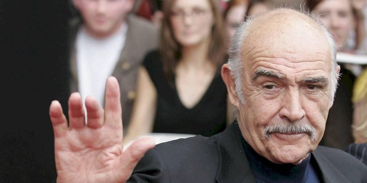 Viuda de Sean Connery reveló el último deseo del actor