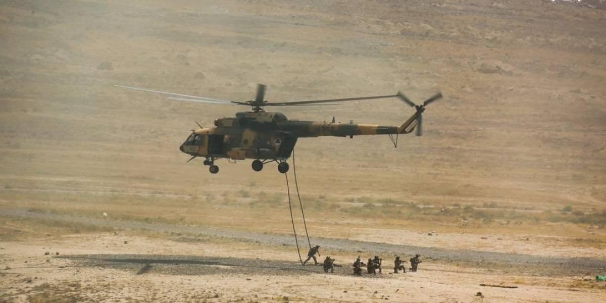 Afganistán.- Más de 260 civiles han muerto por ataques talibán en Afganistán desde el intercambio de prisioneros