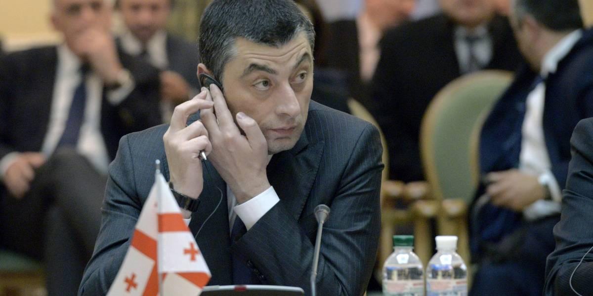 Georgia.- El partido del Gobierno y la oposición aseguran que han ganado las elecciones en Georgia