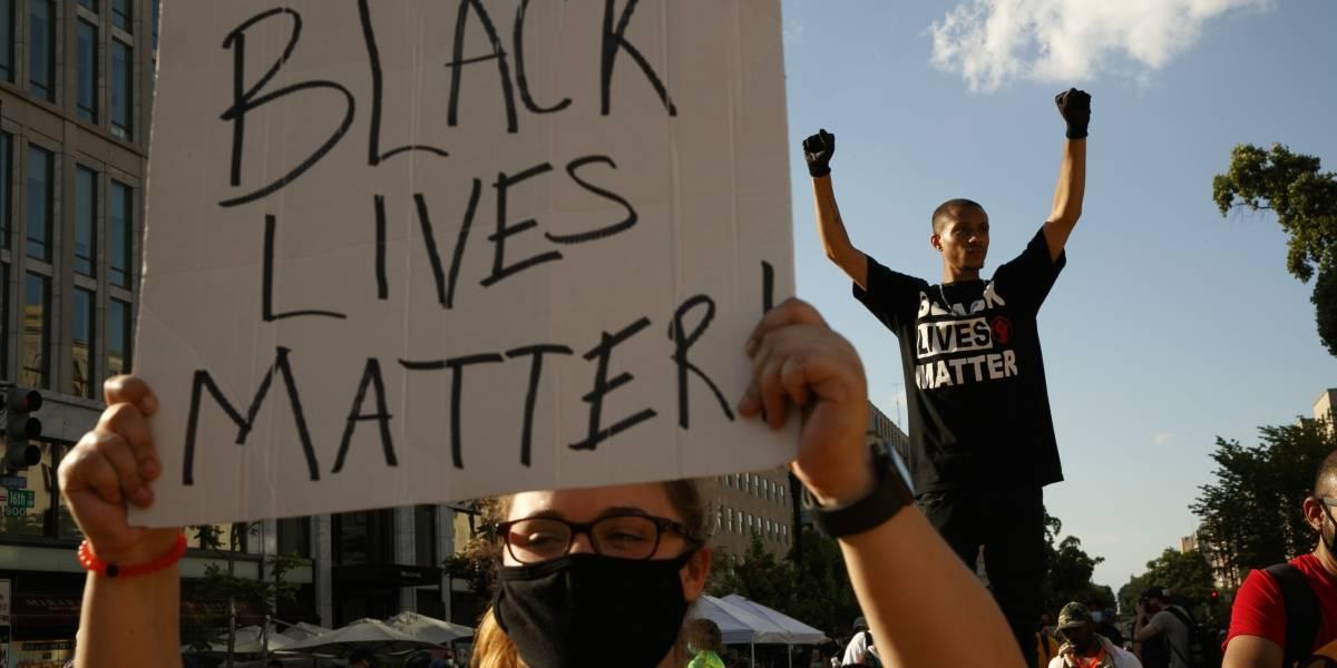 Nominan el movimiento Black Lives Matter para el Premio Nobel de la Paz