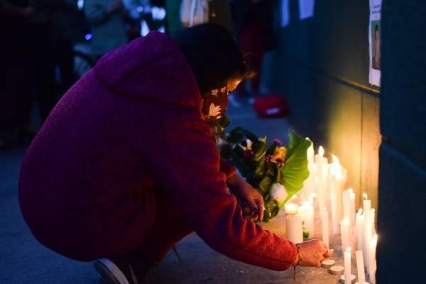 """Viuda de carabinero asesinado en La Araucanía: """"Quiero justicia por él, era un gran hombre"""""""