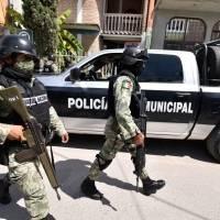 Cárteles y alza en homicidios, tareas de Rosa Icela Rodríguez