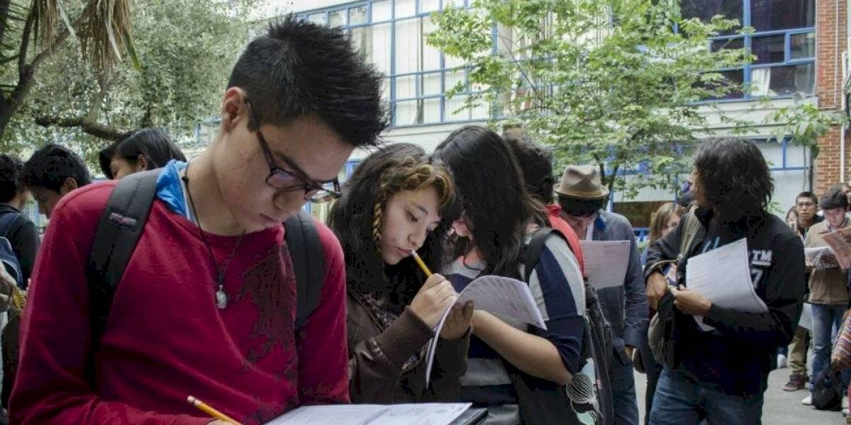 Deserta 40% de alumnos en universidades privadas por clases a distancia