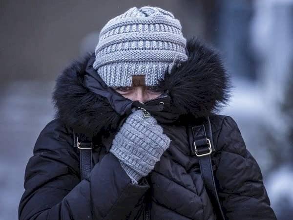 La alergia al frío afecta al 0.05% de las personas en Europa.