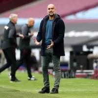 """Guardiola: """"Mi época entrenando al Barça ya acabó"""""""