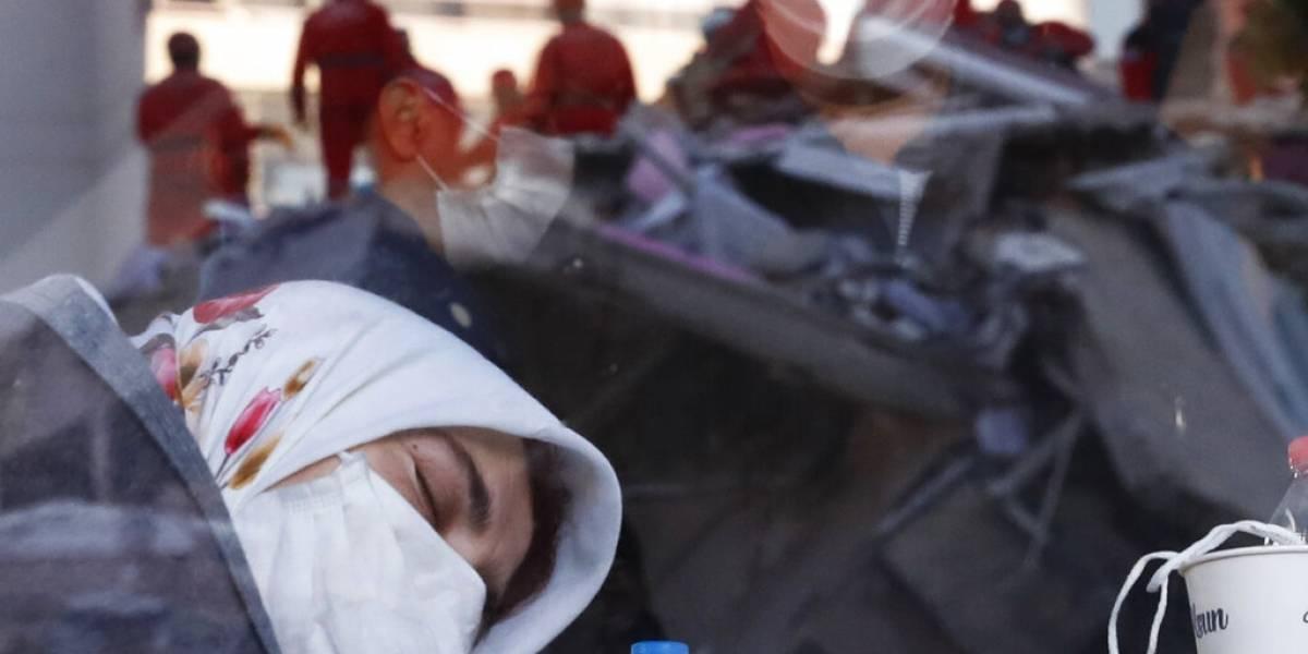 Turquía: incrementa el número de muertos y heridos tras el terremoto