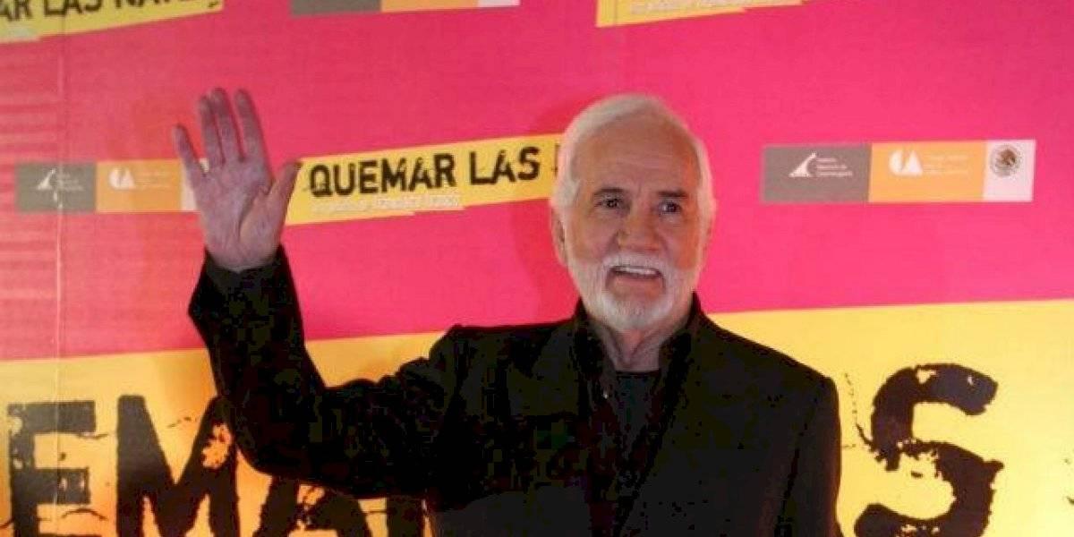 Fallece a los 87 años el actor Ricardo Blume
