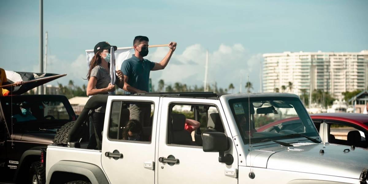 Victoria Ciudadana insiste que faltan miles de votos por contabilizar en San Juan