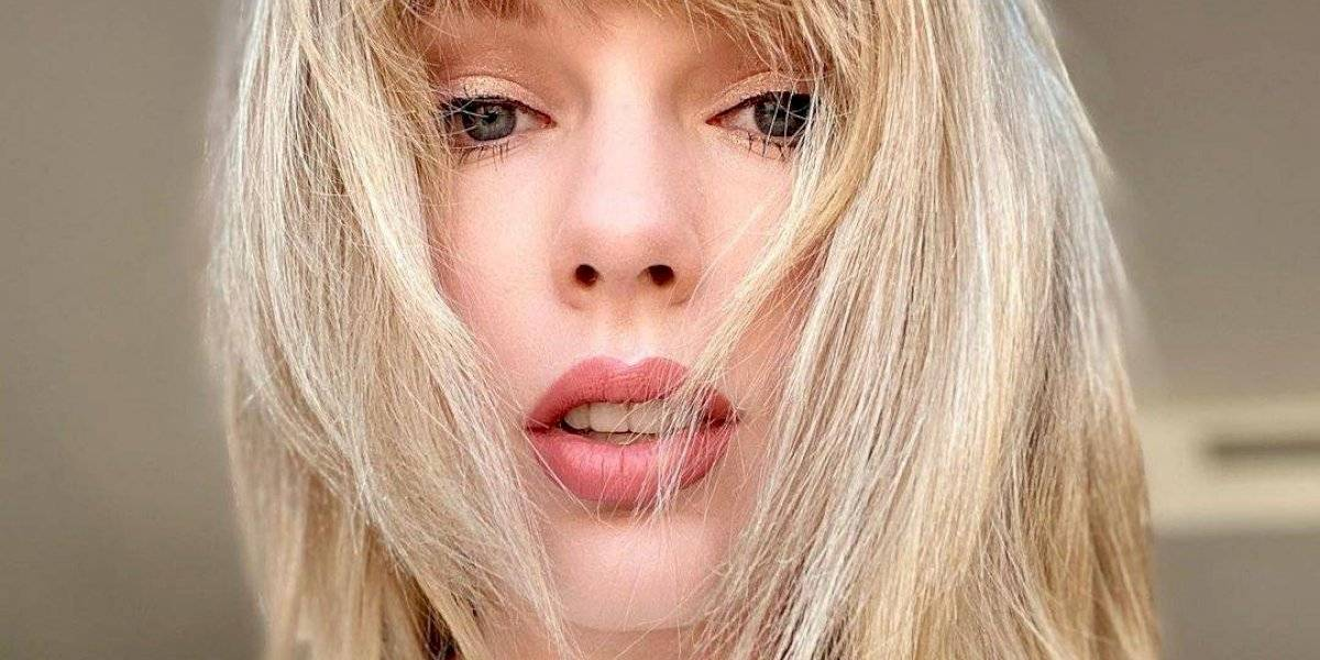 Taylor Swift celebra su libertad en la música