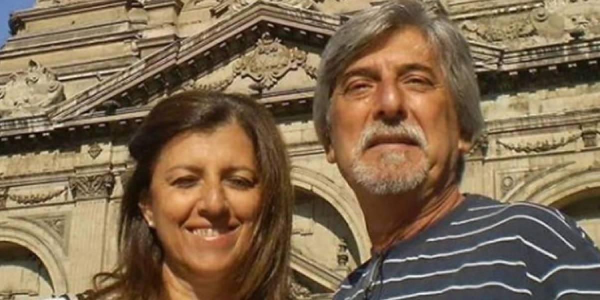 En menos de una semana, pareja de médicos murió por coronavirus
