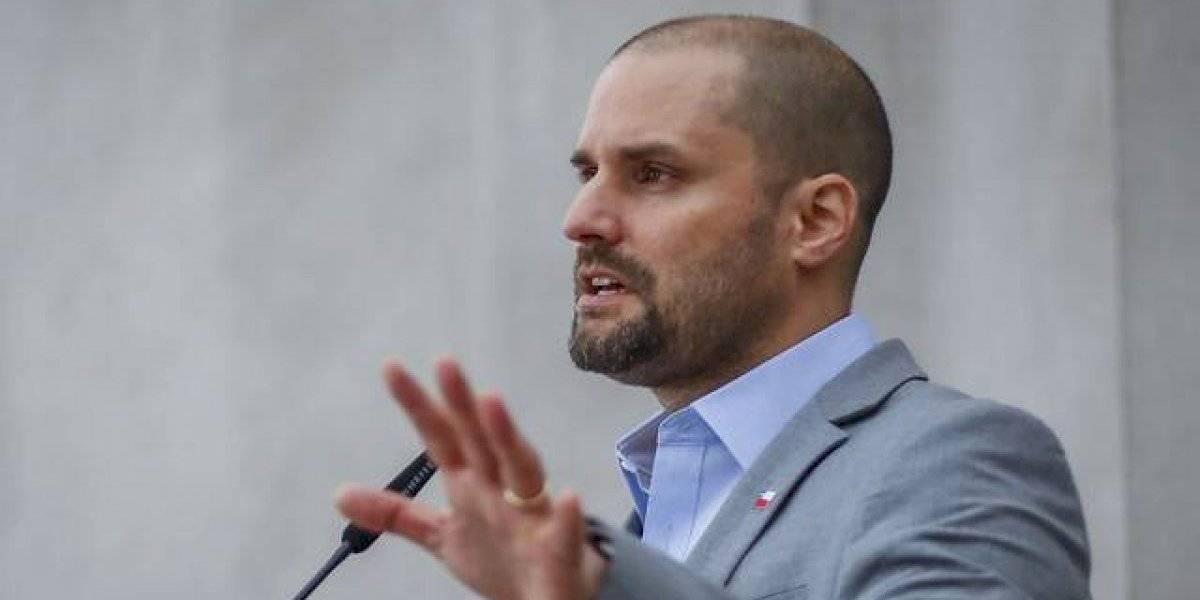 """""""Caso Luminarias"""": Bellolio trata de """"doble estándar"""" a Jadue y dice que tribunales deberán actuar"""