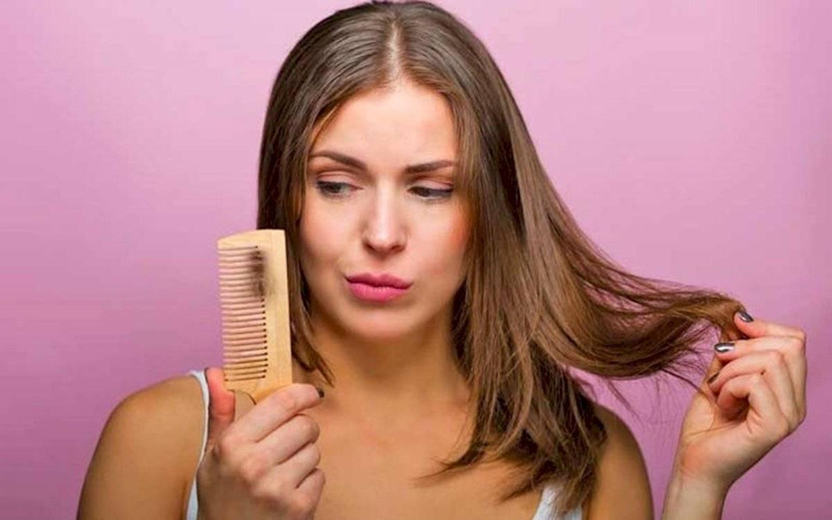 La caída del cabello es un problema más común de lo que creemos