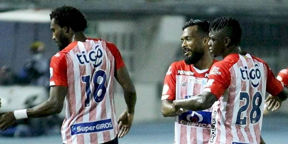 CÚCUTA vs. JUNIOR | En Vivo Online Gratis Link Fecha 17 Liga Betplay Dimayor
