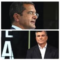 Empatados Pedro Pierluisi y Charlie Delgado en simulacro electoral entre estudiantes puertorriqueños